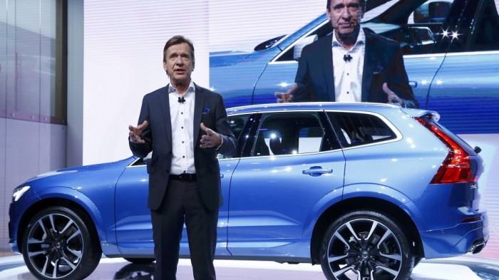 """Volvo va """"înmormânta"""" motoarele diesel din 2023. Iată cu ce le va înlocui"""