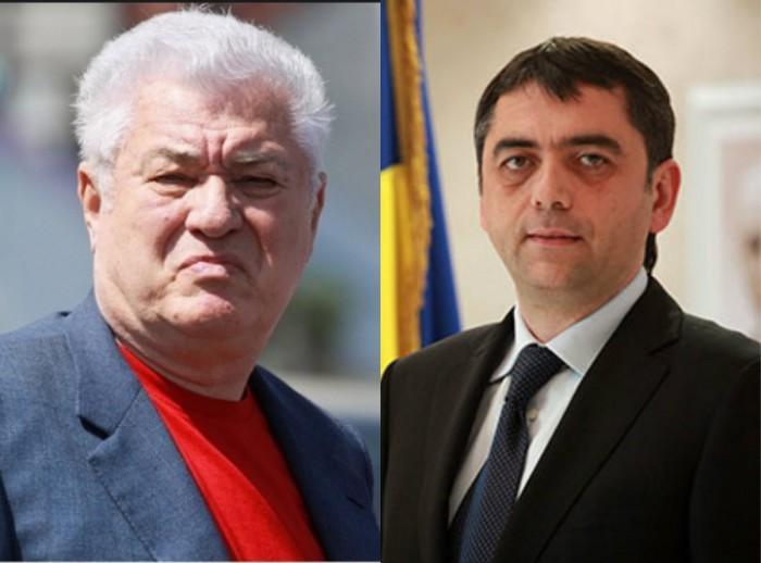 Voronin s-a întâlnit cu Vitiuc la Bălți? Ciubașenco: Pun la cale înlăturarea lui Usatîi de la cârma orașului! Ce spune fostul comunist