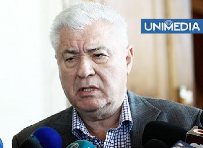 Voronin susține că PCRM va ataca în instanță actele care urmează să fie semnate la Vilnius