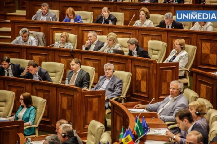 Votat! Averile membrilor CNI, verificate de către o comisie formată din deputați