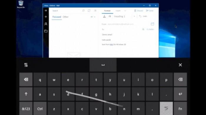 Windows 10 va permite controlarea PC-urilor folosind nimic altceva decât ochii. Iată cum funcţionează