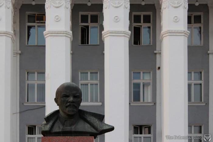Yahoo Travel propune vizitatorilor săi să petreacă vacanța în Transnistria
