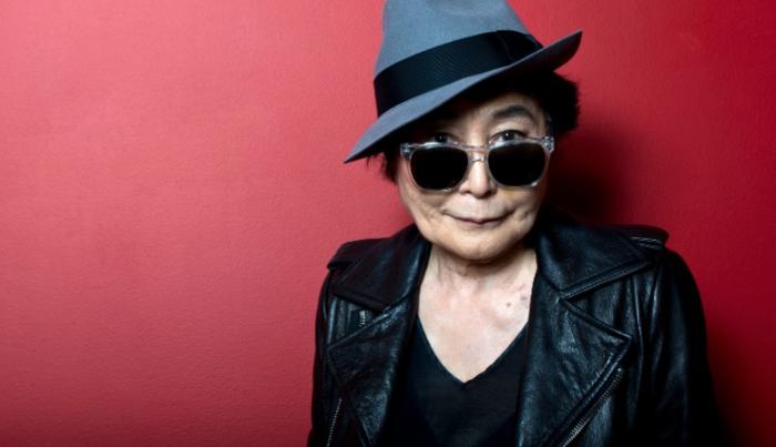 """(video) Yoko Ono va fi recunoscută drept coautor al legendarei piese """"Imagine"""" a lui John Lennon"""