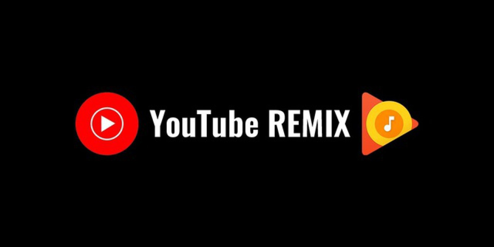 "YouTube Remix va înlocui Google Play Music şi YouTube Music. Experienţa va fi ""inspirată"" de Spotify"