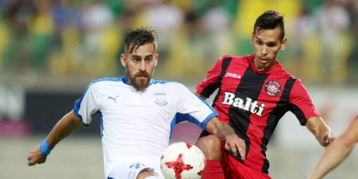 (video) Zaria este practic eliminată din preliminariile Europa League! Bălțenii au pierdut fără drept de apel în Cipru