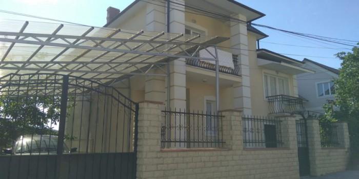 ZdG: Cum arată vila judecătorului care l-a arestat pe Andrei Braguța și cum își argumentează acesta decizia