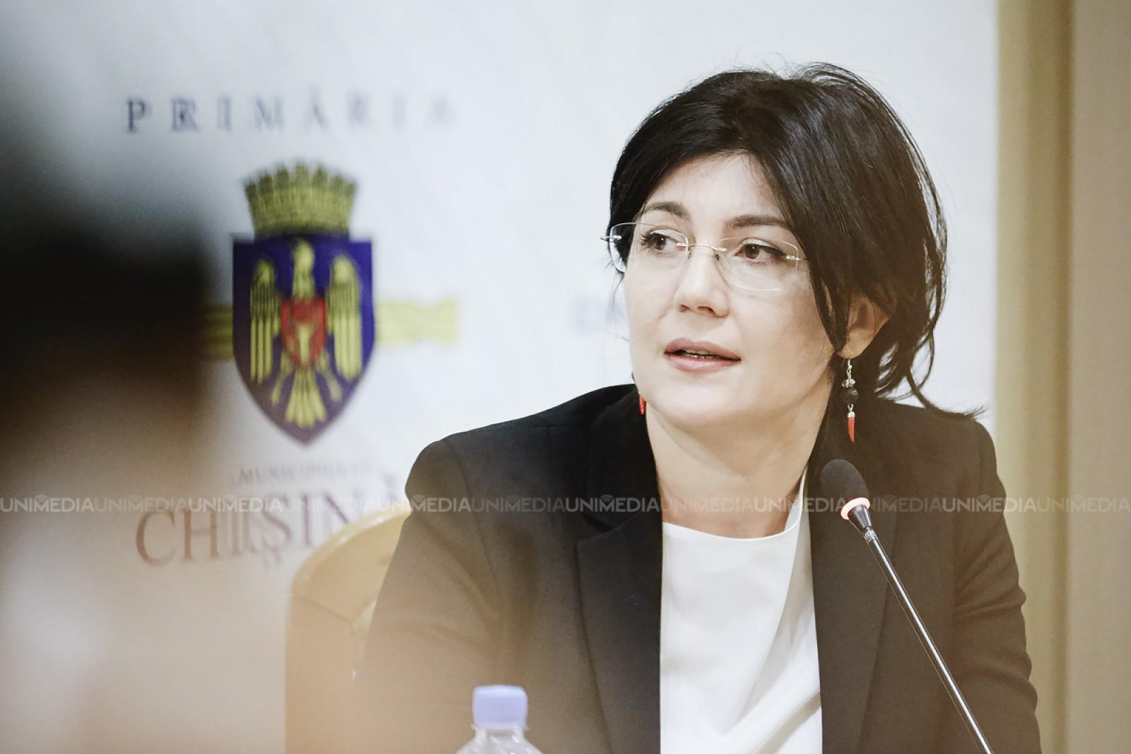 Ziarul de Gardă: Cât costă și cine finanțează campania electorală a Silviei Radu