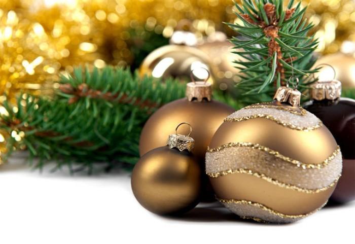 Ziua de 25 decembrie a fost declarată, prin lege, zi de sărbătoare