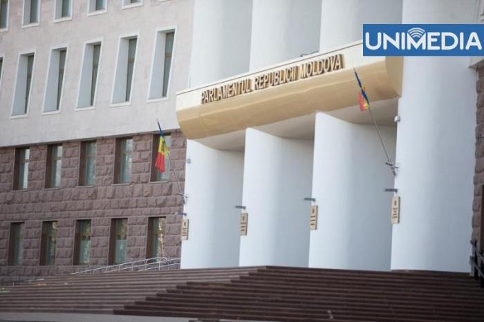 Ziua ușilor deschise în Parlament de Ziua Independenței
