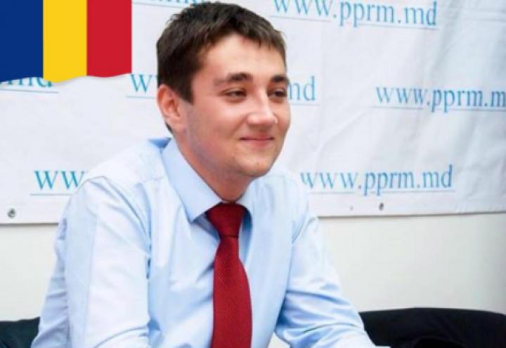 Încă un candidat la Primăria Chișinău. Partidul Popular din Moldova își înaintează vicepreședintele