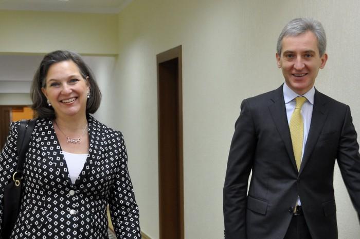 Îndemnul Victoriei Nuland: Formați un Guvern profesionist, cu oameni integri, pentru edificarea unei Moldove curate