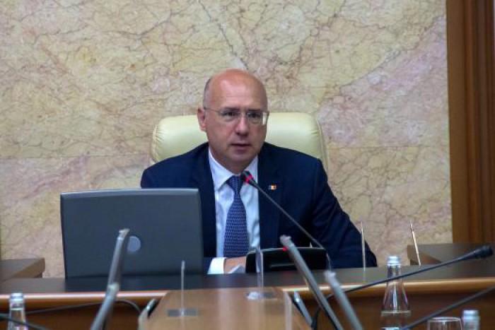 Ședință specială la Guvern! Demnitarii au sesizat Curtea Constituțională privind procedura de numire a miniştrilor