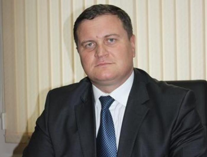 Șeful DIP, Veaceslav Ceban, numit viceministru de Interne