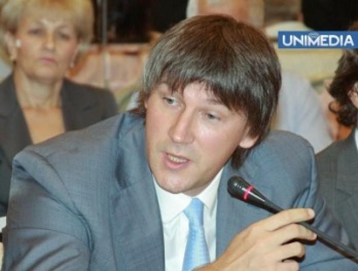 Șeful MoldovaGaz, în vizorul lui Rogozin