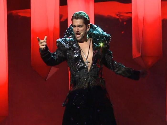 (video) A doua semifinală Eurovision: România intră-n luptă
