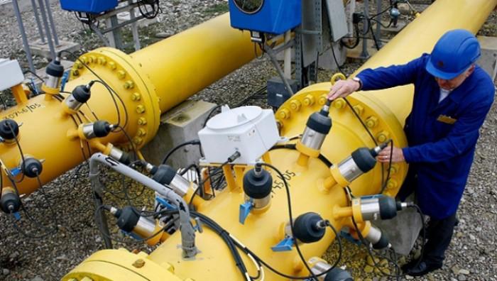 A fost semnat contractul de finanţare a construcţiei gazoductului Iaşi-Ungheni