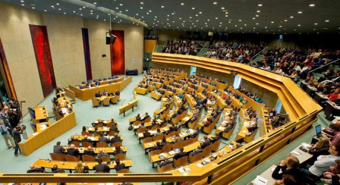 Acordul de Asociere dintre Republica Moldova și Uniunea Europeană a fost ratificat astăzi de Olanda