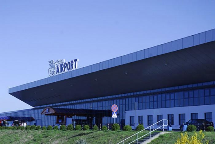 (doc) Activele Aeroportului Internațional Chișinău, scoase spre concesiune