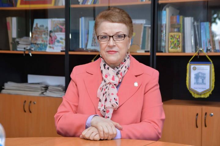 """Alexadra Can şi-a exprimat votul: """"Am votat pentru profesionalism și integritate morală"""""""