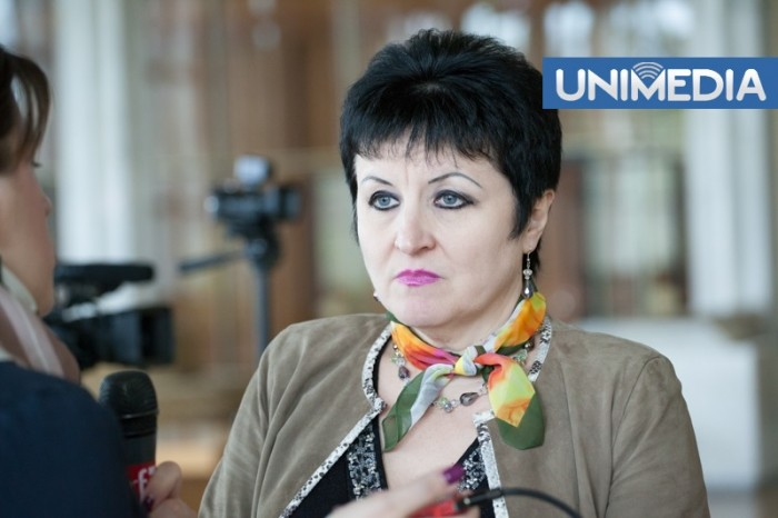 Ana Guțu: Da, există discuții ca Ion Sturza să preia conducerea PLR