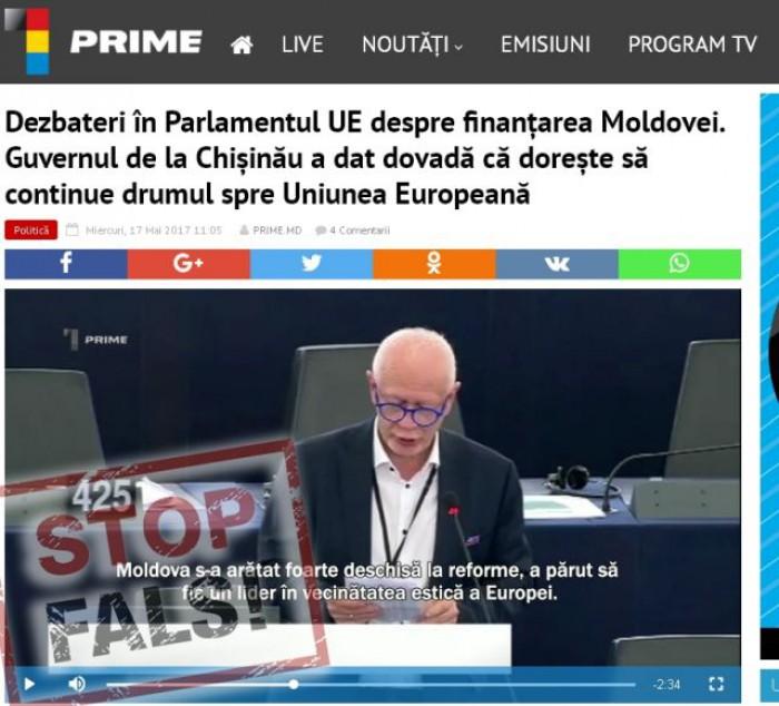 API: Europarlamentarul polonez Michał Boni solicită ca postul de televiziune Publika TV să dezmintă şi să prezinte scuze oficiale