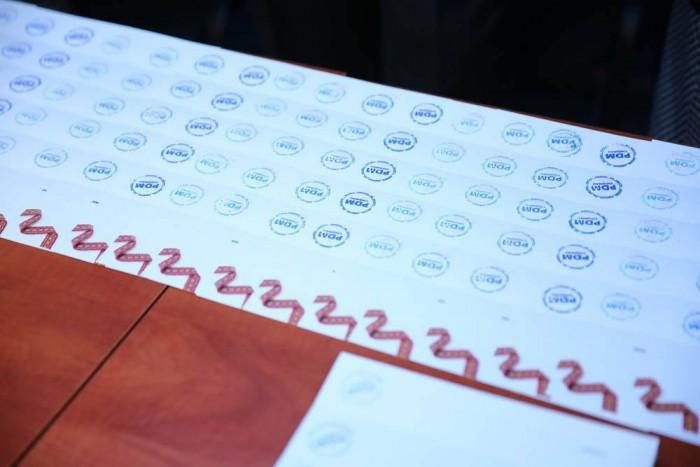 Astăzi au loc alegerile primare la PDM