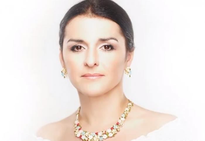 (audio) Un nou concurent în semifinala Eurovision: Margarita Ciorici