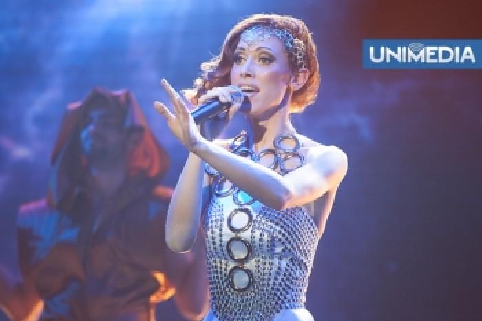 (audio) Versiunea în română a piesei care va reprezenta Moldova la Eurovision