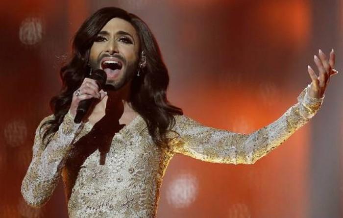 (video) Austria a câștigat Eurovision 2014