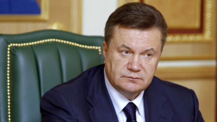 BBC: Mandat de arest pe numele lui Viktor Yanukovici