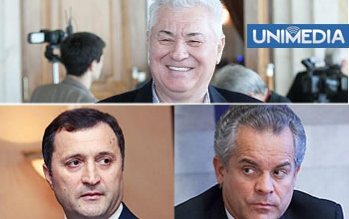 BOP: Când doi Vlazi se ceartă, al treilea Vlad câștigă