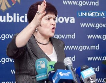 Buliga cere electoratului să-l taxeze pe Dodon pentru declarațiile misogine