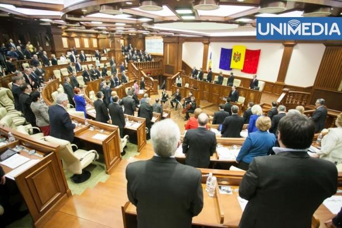 Când Parlamentul de la Chișinău va ratifica Acordul de Asociere