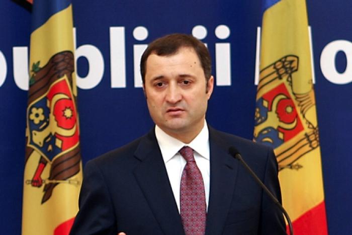 Ce spune Vlad Filat despre căsătoria sa cu Angela Gonța