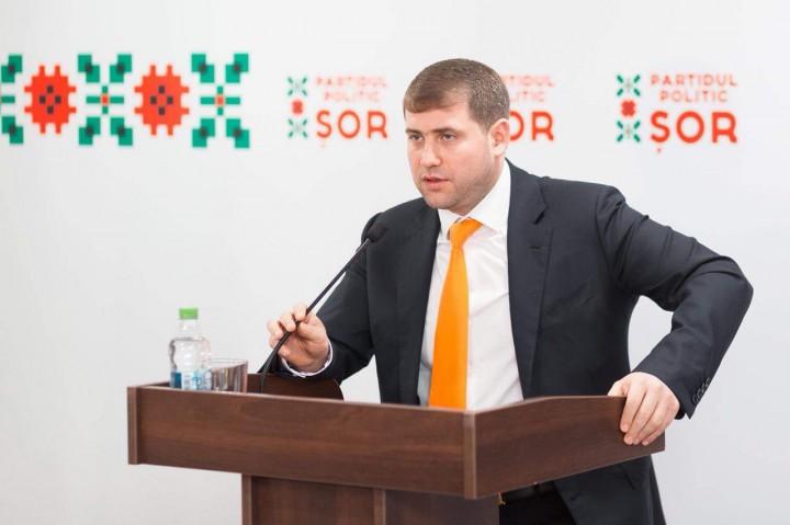 """Cea mai """"năstrușnică"""" promisiune electorală de la Ilan Șor: O rafinărie de petrol la Bălți și benzină mai ieftină"""