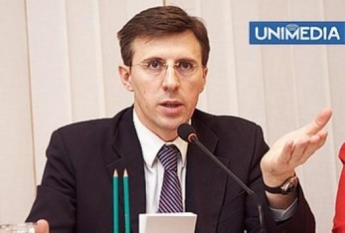 """Chirtoacă despre posibila revenire a lui Urecheanu la Primărie: """"Serafică fără frică"""""""
