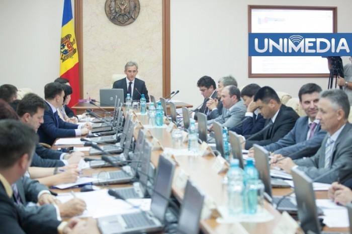 """(video) Coaliția de guvernare: """"Moțiunea PCRM nu va trece"""""""