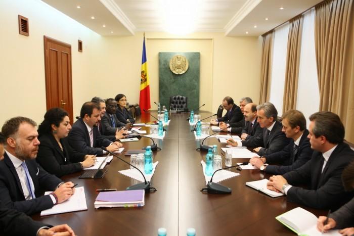 Concluzia FMI: Republica Moldova se îndreaptă în direcția corectă