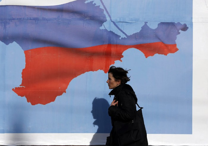 Consiliul rus de Securitate: Agresiunea împotriva Crimeii va fi considerată drept agresiune împotriva Rusiei