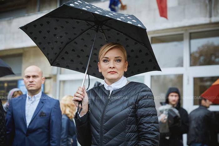 CSJ a amânat ședința în care trebuia să decidă dacă Inna Popenco va fi reinclusă în cursa electorală