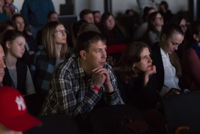 (foto/video) Cum a decurs cea de-a treia ediție Ignite Chișinău: After Hours