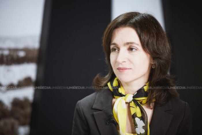Declarații contradictorii între Procuratura Generală și Procuratura Municipiului Chișinău privind pornirea unei cauze penale pe numele Maiei Sandu