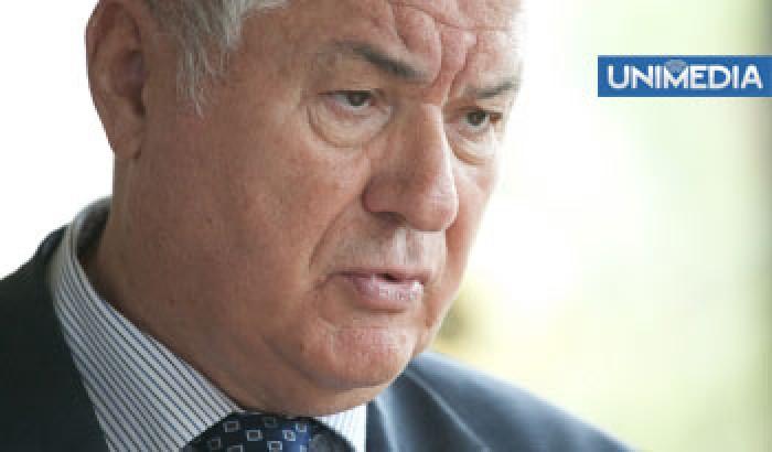 (video) Declarații marca Voronin: Streleț calcă prin străchini, iar Diacov are doar interese