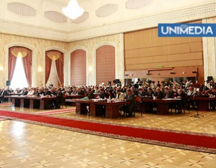Deputații păstrează formula actuală de contribuție la bugetul asigurărilor sociale 2013