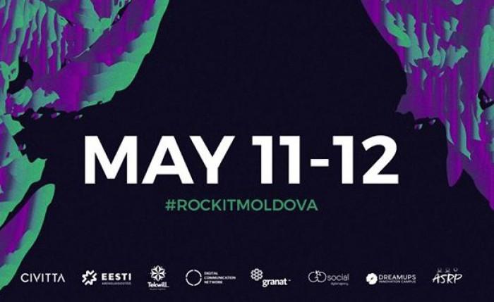 Despre creativitate și marketing online la Rockit Digital Conference '17