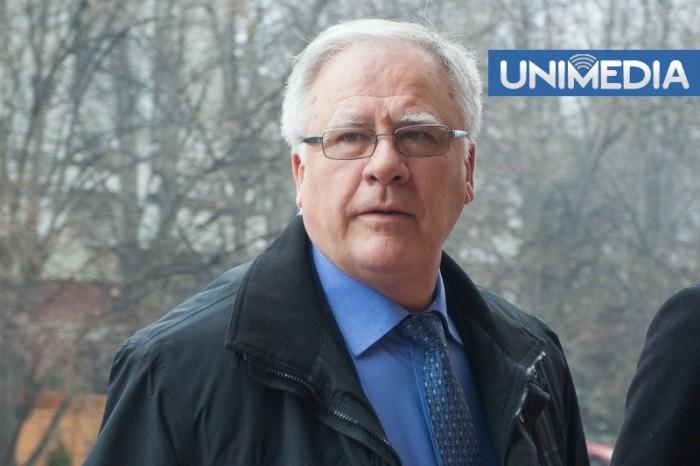 (video) Diacov crede că Dorin Chirtoacă a făcut o alegere greșită