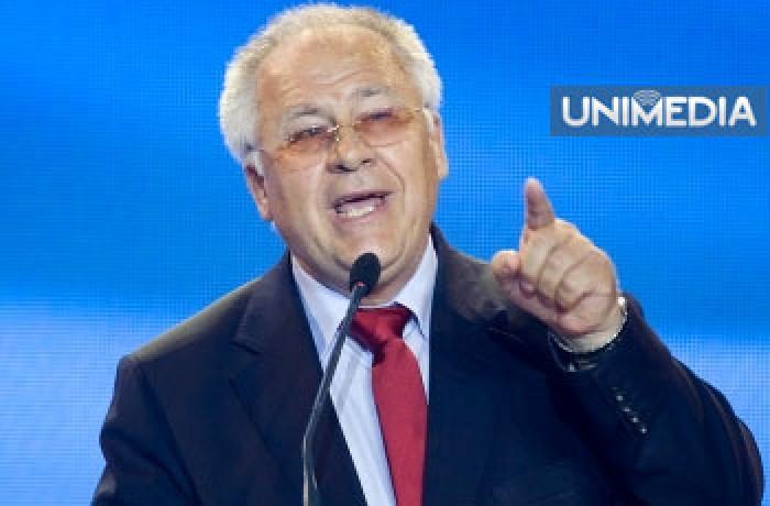 Diacov: Ghimpu contribuie cel mai activ la revenirea comuniștilor la putere