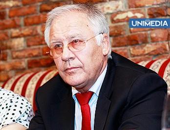 Diacov nu a votat pentru Reșetnicov