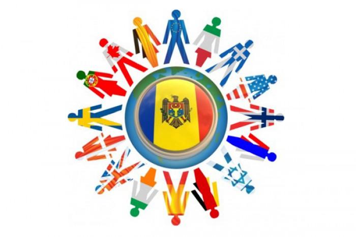 Diaspora va vota începând cu miezul nopţii, ora Moldovei