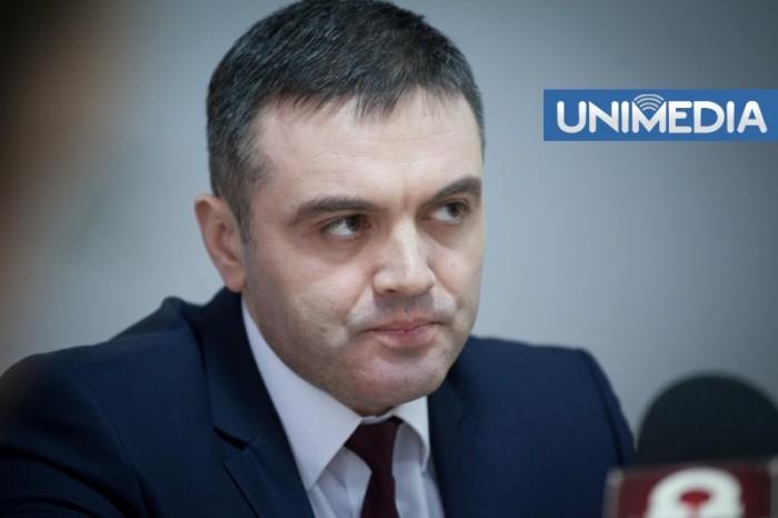 Directorul CNA, Viorel Chetraru, va fi înlocuit de PLDM